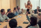 Η ολλανδική σειρά «The Twelve» του Netflix δείχνει μία διαφορετική οπτική γωνία των δικαστικών δραμάτων
