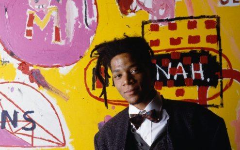 Boom for real: Το νέο ντοκιμαντέρ για τον επαναστάτη της Τέχνης, Jean-Michel Basquiat