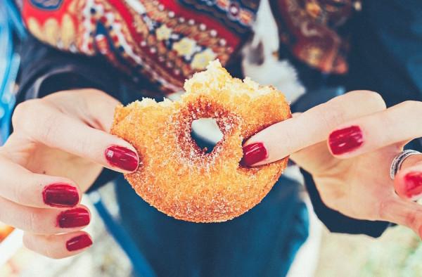 Junk Food που σε ξεγελουν οτι ειναι υγιεινα