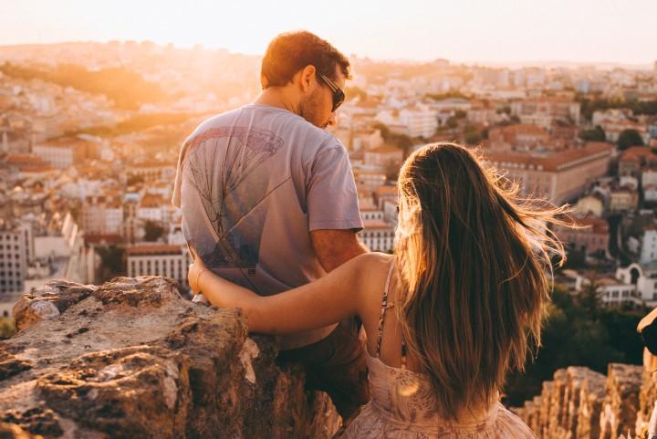 4 αισθηματα που απεκτησα οταν ερωτευτηκα