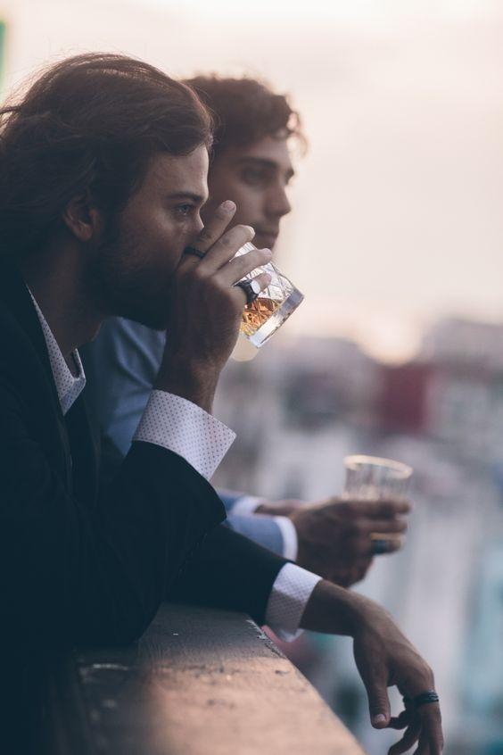 Τι να πιεις αν θες να λεγεσαι Gentleman