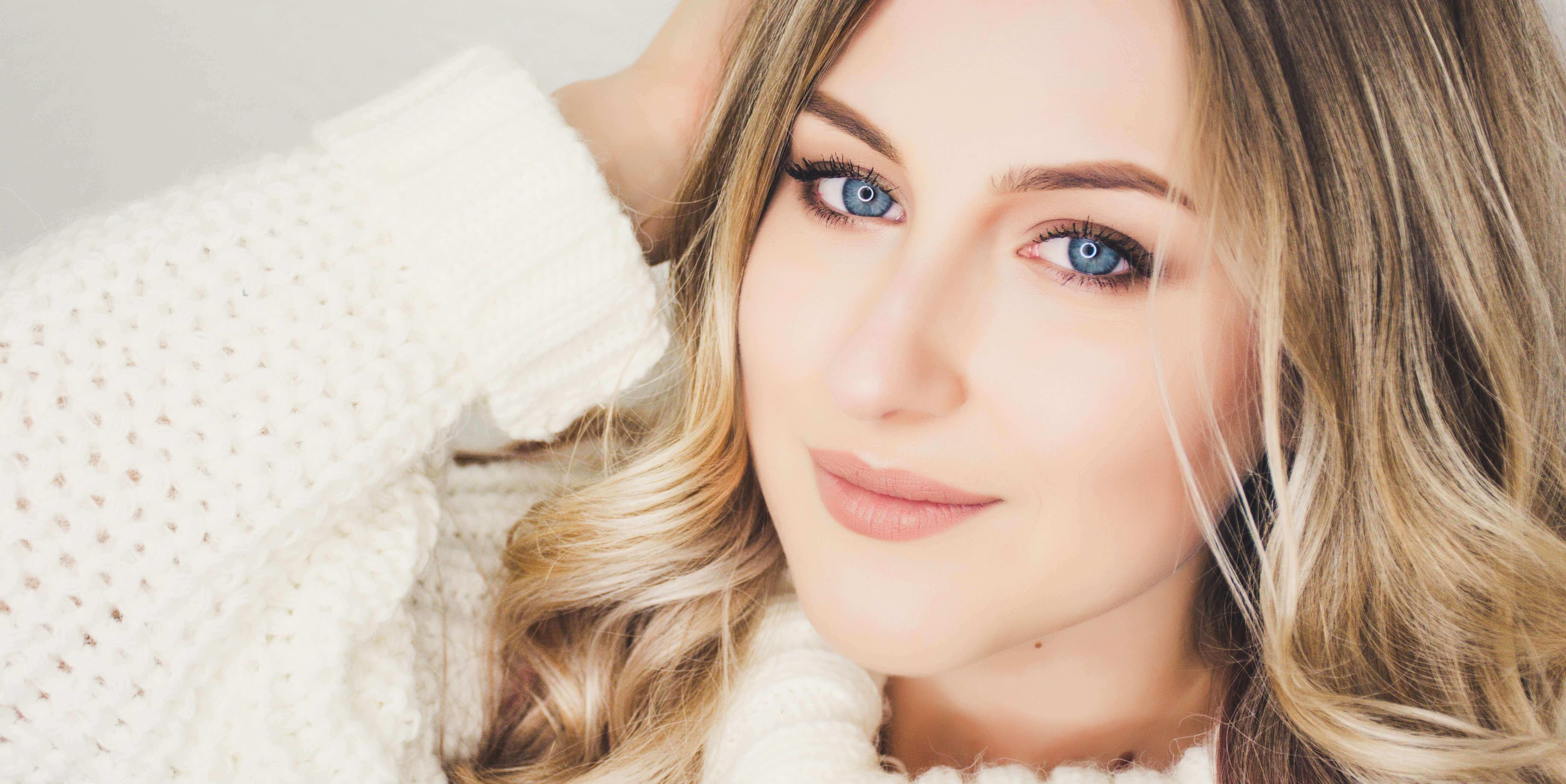 6 tips για μακιγιάζ για να φαίνονται τα μάτια σου μεγάλα