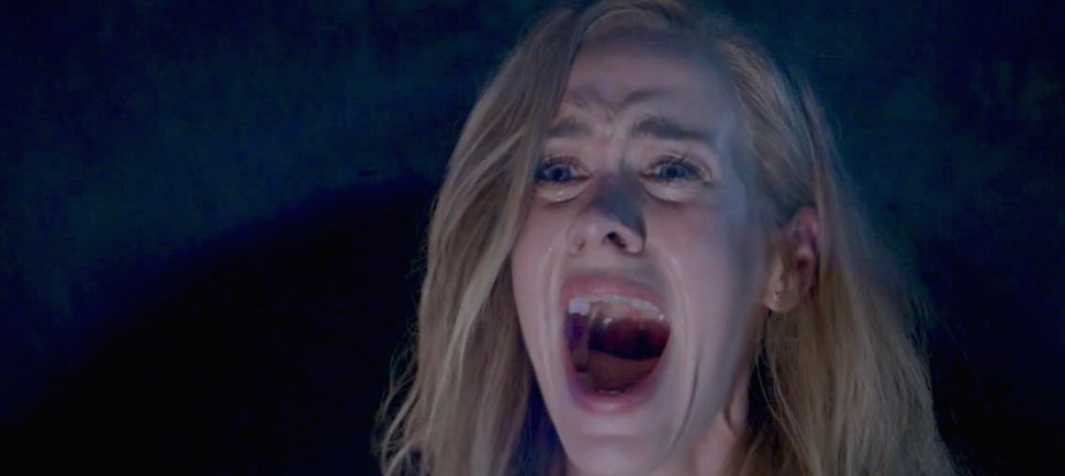 Το American Horror Story: My Roanoke nightmare ειναι το don't της βδομαδας Savoir Ville