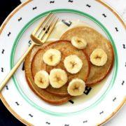 Η πιο εύκολη συνταγή για pancakes που έχεις διαβάσει ever