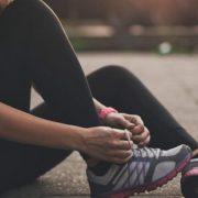 Το ένα λάθος που πρέπει να αποφύγεις πριν τρέξεις στον πρώτο σου αγώνα