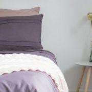 Το σημείο στο οποίο δεν πρέπει με τίποτα να βάζεις το κρεβάτι σου σύμφωνα με το feng shui