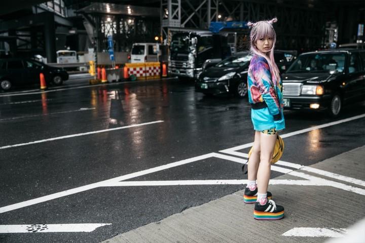 Τα street syles της άνοιξης