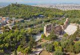 Τα 10 ιστορικά σημεία να επισκεφθείς για να νιώσεις σαν 'τουρίστας' στην Αθήνα
