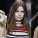 Όλα τα φθινοπωρινά hair trends σύμφωνα με όσα είδαμε στις Fashion Weeks