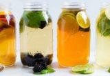 4 συνταγές για κρύο τσάι που θα πάρεις μαζί σου στην επόμενη μονοήμερη εκδρομή