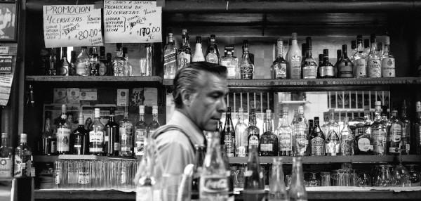 Εκείνο το μπαρ Savoir Ville