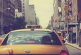 Πηγαινέ με όπως θέλεις ταξιτζή