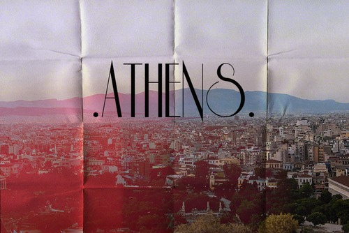 Μια Θεσσαλονικια στην Αθηνα