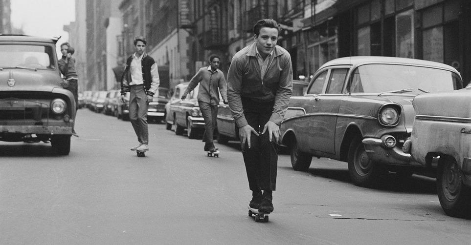Τι μας έμαθαν τα 60s για το να είσαι cool