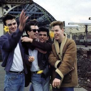 Τι θα γινοταν σε μια επανενωση των Smiths;