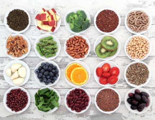 10 superfoods που πρεπει να τρωμε καθημερινα