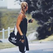 10 λογοι για να πεισεις τον εαυτο σου να παει γυμναστηριο