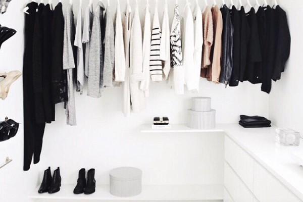7 πραγματα που πρεπει να βγαλεις απο την ντουλαπα σου φετος