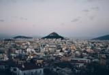 Γιατί είναι ΟΚ να σε παρασέρνει η Αθήνα