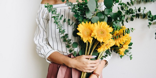 Ποια λουλούδια πρέπει να έχεις στο σπίτι σου, σύμφωνα με το ζώδιό σου