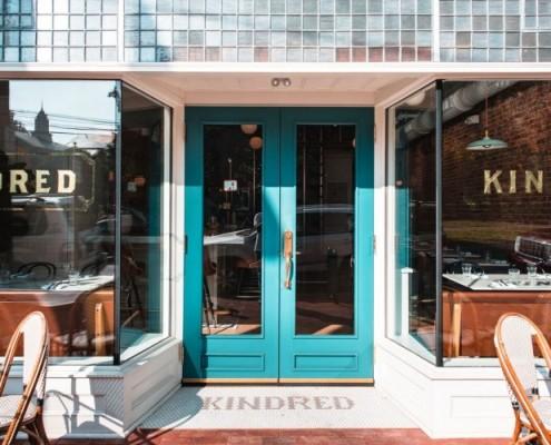 Ένα φαρμακείο του 1914 έγινε εστιατόριο στο Davidson της Αμερικής