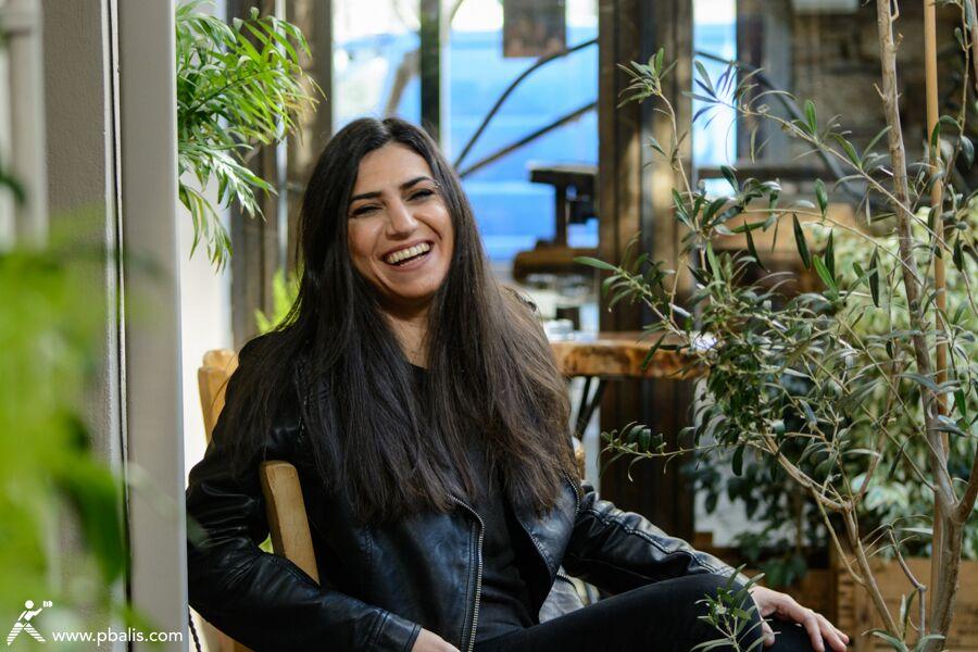 Η Μαρια Πανοσιαν εξερευνα την ηλεκτρονικη μουσικη χωρις ορια savoirville.gr