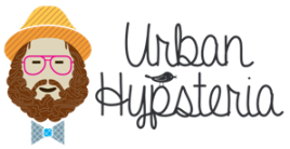 urban hypsteria logo