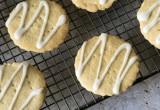 Μπισκότα λεμονιού χωρίς ζάχαρη για το τσάι σου