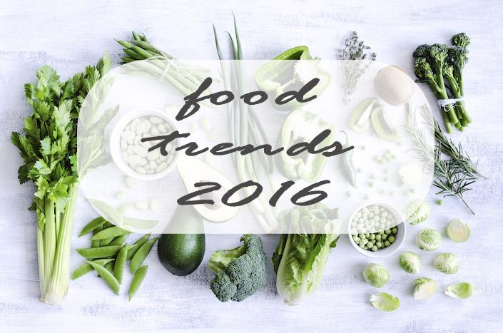 Τι θα φανε φετος οι foodies;