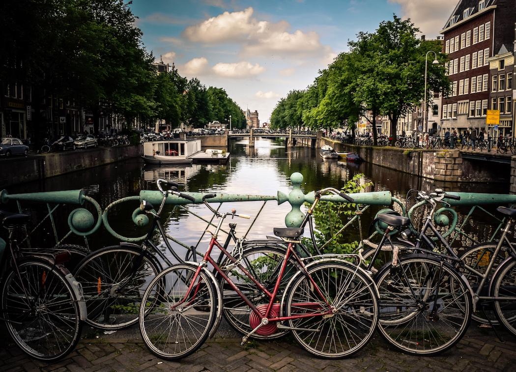 9 λογοι για να πας στην Ολλανδια