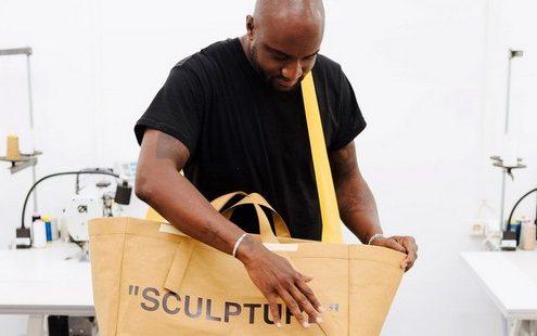 H συλλογή Virgil Abloh x IKEA διακοσμεί τα σπίτια των millennials