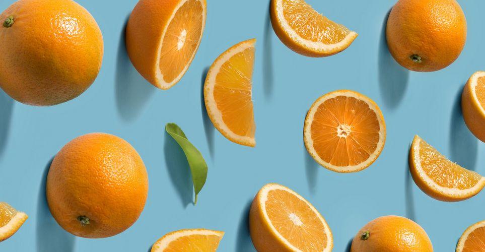 Είσαι σίγουρη πως προσλαμβάνεις αρκετή βιταμίνη C καθημερινά;