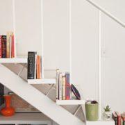 7 Pinterest-worthy τρόποι να εντάξεις τα βιβλία σου στη διακόσμηση του σπιτιού σου