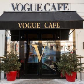 Ανοιγουν τα δυο πρωτα Vogue Cafes στην Ευρωπη