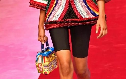 Cycling shorts: Τo trend που θα αγαπήσουν οι φαν του athleisure