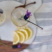 Cocktail με άρωμα λεβάντας