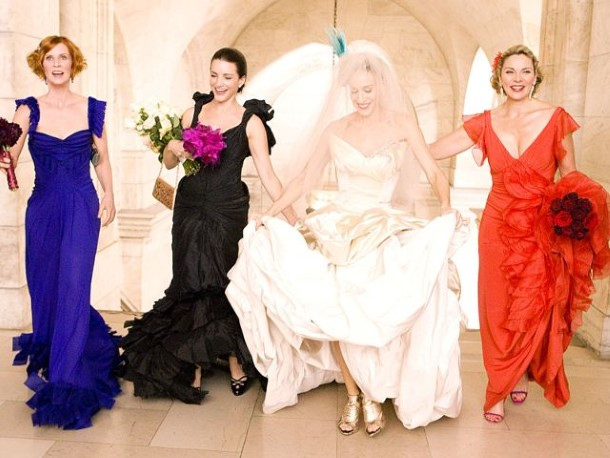 Τα αξέχαστα γυναικεία φορέματα του κινηματογράφου