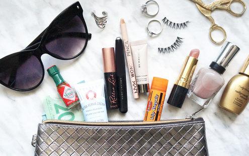 Declutter στο νεσεσέρ σου; Τα 10 απαραίτητα προϊόντα που χρειάζεται να κρατήσεις