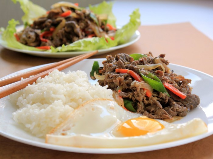 while-in-korea-taste-the-flavors-of-beef-bulgogi-which-is-thinly-sliced-prime-cuts-of-meat-marinated-in-a-mixture-of-soy-sauce-sesame-oil-garlic-onions-ginger-sugar-and-wine-custom