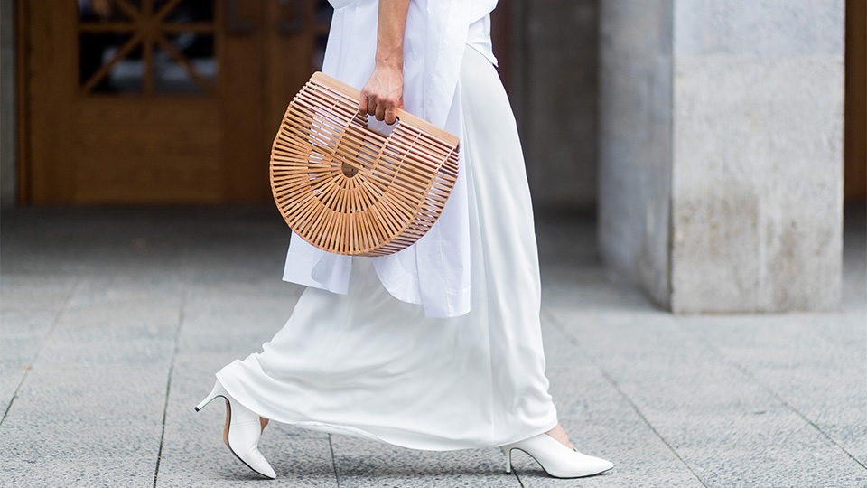 5 συνδυασμοί που μπορεί να μην είχες σκεφτεί για να φορέσεις το λευκό