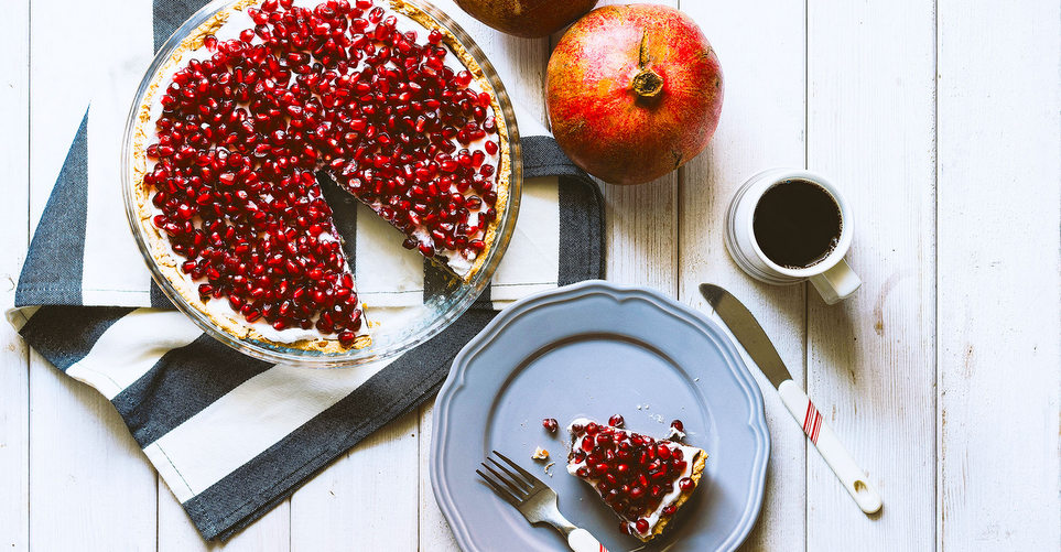5 tips ζαχαροπλαστικής για να μπορείς να τρως γλυκά χωρίς τύψεις