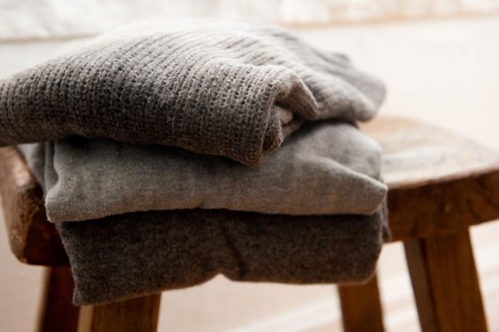 Πώς να φροντίσεις τα ρούχα σου το χειμώνα για να διατηρήσουν την ποιότητά τους