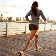 Γιατί το τρέξιμο δεν σε βοηθάει να χάσεις τα κιλά που θέλεις