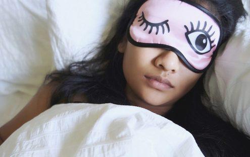 Καλύτερος ύπνος σε 5 απλά βήματα