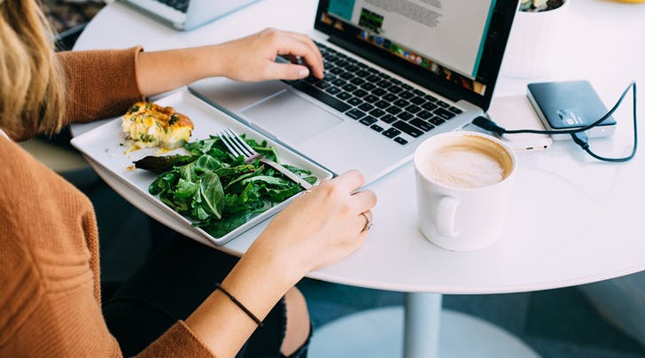 Μην τα παρατάς: 9 tips για να συνεχίσεις τη διατροφή σου