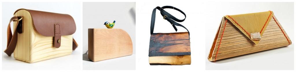 wooden bags savoir ville