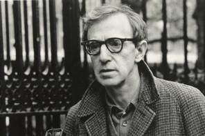 Οι μουσικες επιλογες του Woody Allen