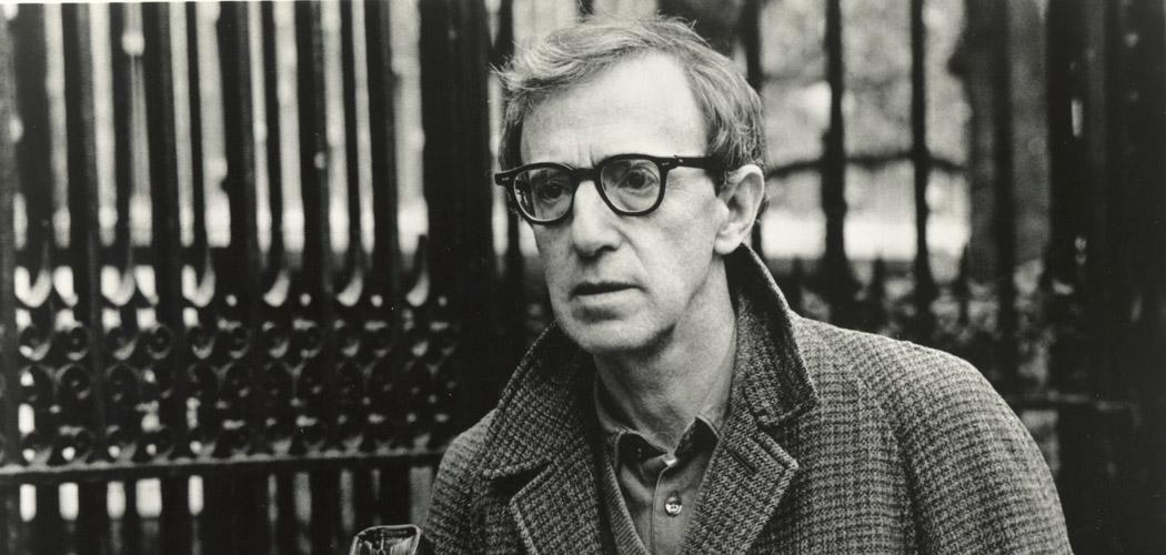 Οι μουσικες επιλογες του Woody Allen Savoir Ville