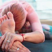 Η yoga δεν είναι η μόνη προπόνηση που πρέπει να κάνεις barefoot