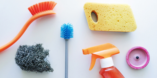 17 τρόποι να διατηρήσεις το σπίτι σου πιο καθαρό από ποτέ
